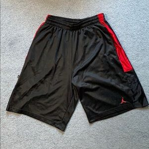 Jordan Basketball Shorts- Size XL